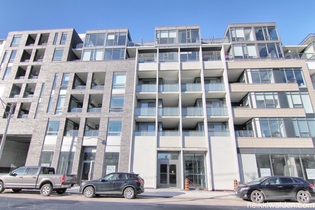 20 Gladstone Ave Carnaby Lofts exterior