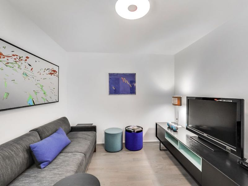 401 queens quay w 502 den is separate room