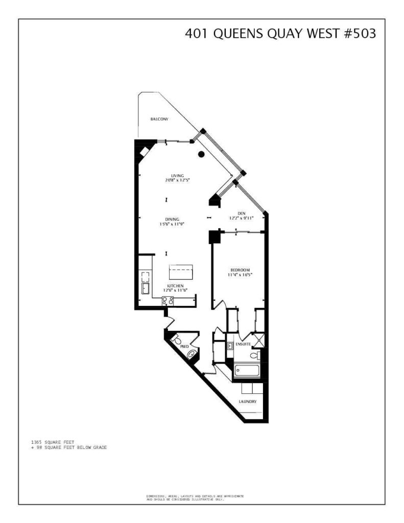 401-queens-quay-w-503 floor plan